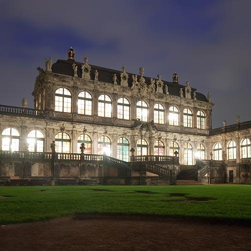 Unheimliches Dresden – Teil 2