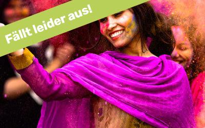 Achtung fällt aus! – Reisevortrag Indien – Februar